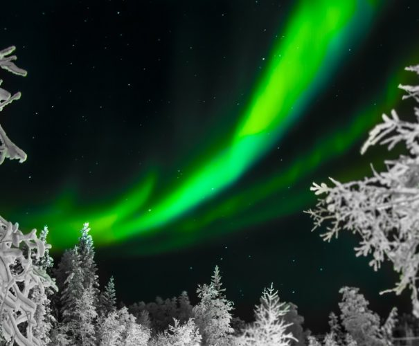 Agence de Voyage sur Mesure Ktravel - Voyage en Laponie Finlandaise sur mesure