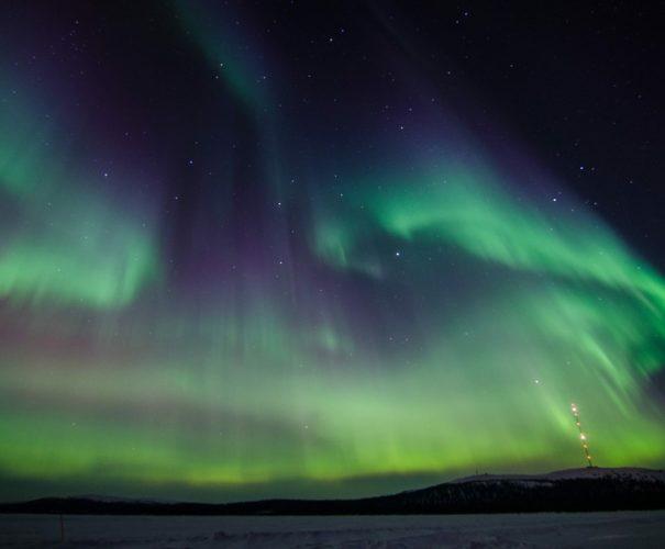 Voyage Aurore Boréale Laponie, Voyage Sur Mesure Laponie Finlandaise - Ktravel