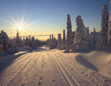 Voyage Sur Mesure Laponie, voyage de luxe laponie finlandaise - Ktravel